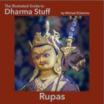 The Illustrated Guide to Dharma Stuff: Rupas (statues)