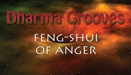 The Feng Shi of Anger