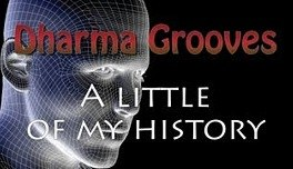 Dharma Grooves: Some of My Meditation History