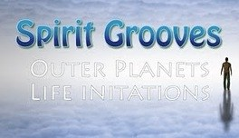 Spirit Grooves: Outer Planets and Life Initiation
