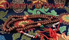 Dharma Grooves: Tibetan Prayer Beads and Mantra